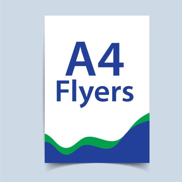 Leaflets / Flyers
